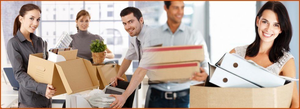 Edmonton Moving Companies, Trusted Edmonton Moving and Storage Company - About Us