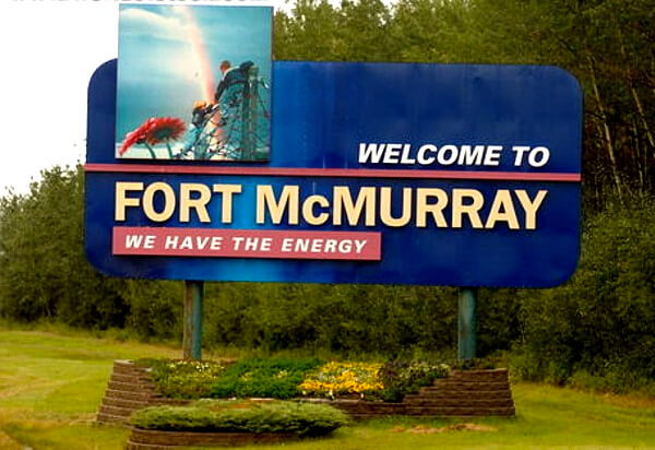 Moving from Fort McMurray to Edmonton - Movers Edmonton