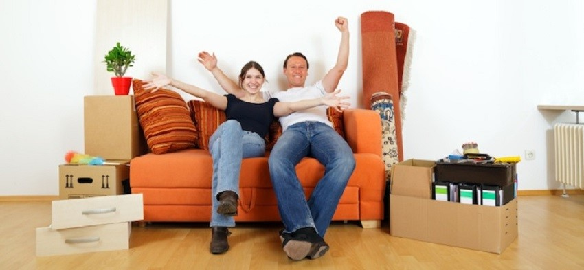 Packing Furniture Edmonton - Canadian Movers