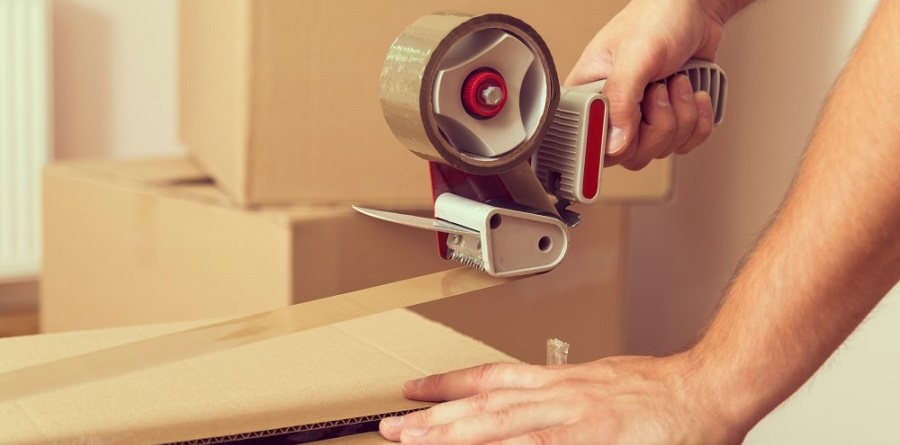 Packing Supplies - Residential Movers Edmonton and Canada