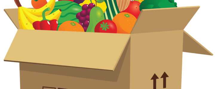 How to Pack and Manage Food when Moving