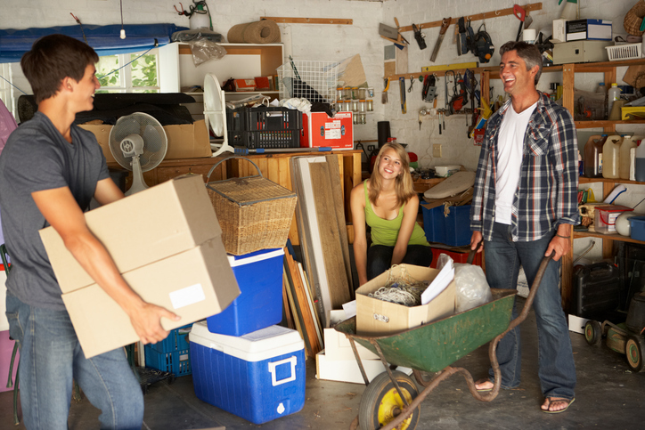 Tips for Packing Tools - Canadian Moving Company