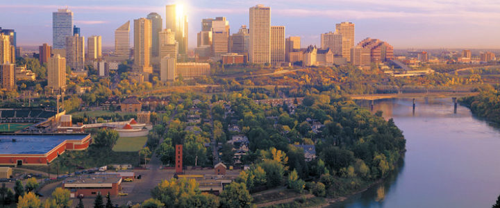 Key Facts & Tips for moving to Edmonton AB