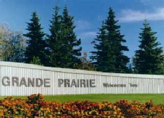 Tips & Information for Moving to Grande Prairie AB