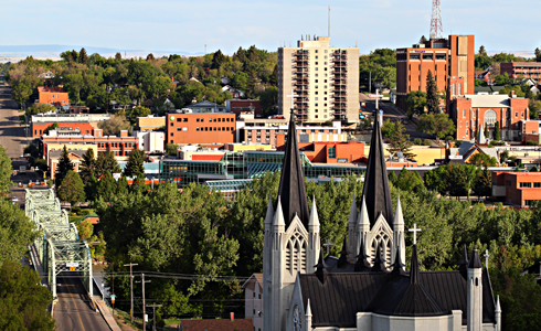 Facts & Tips for Moving to Medicine Hat, AB