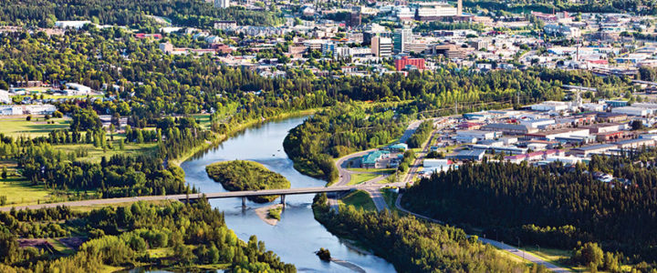 Tips & Relocation Info for Moving to Red Deer AB