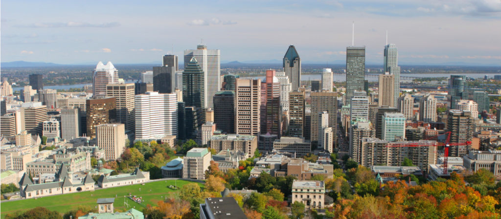 Moving to Montreal QC - Best Movers Montreal QC