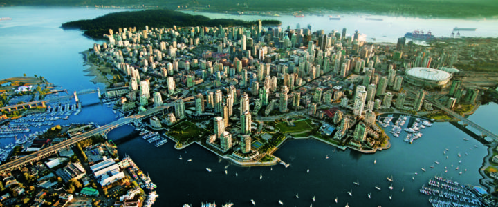 Some Moving Tips & Info for Moving to Vancouver, BC