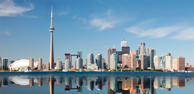 Some Tips and Info for Moving to Toronto ON