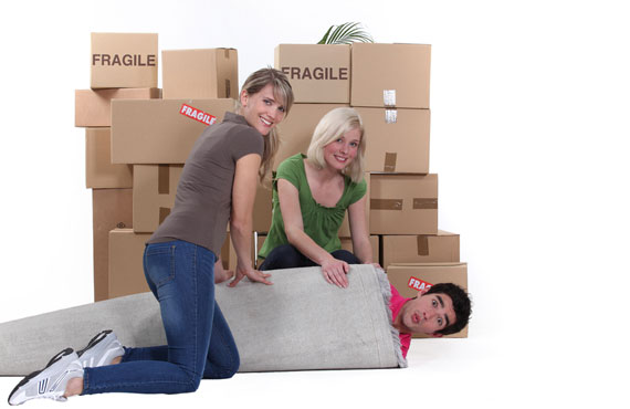 Top Moving Mistakes - Edmonton Movers