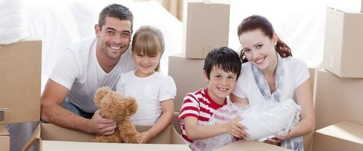 How to Select the Best Edmonton Moving Company