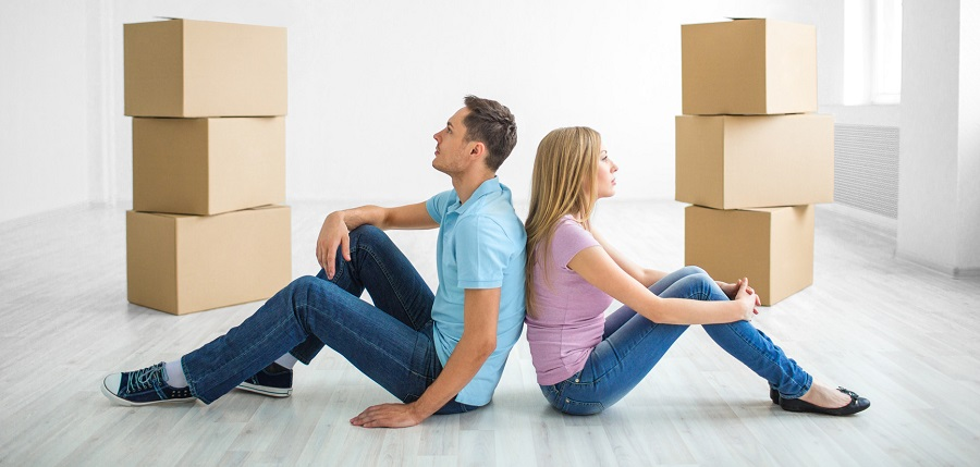 Long Distance Movers Canada - Cross Country Movers Canada