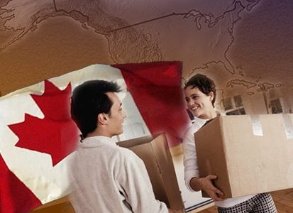 Edmonton Moving Tips: Cross Country Moving Guide
