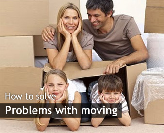 Solve Moving Problems - Edmonton Movers