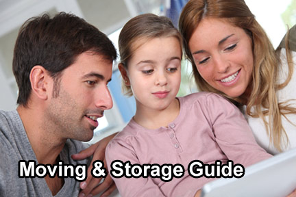 Edmonton Movers - Moving & Storage Guide